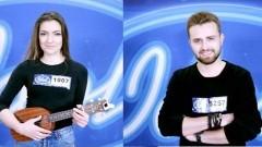 Dziś w Idolu Patrycja Jewsienia i Tadeusz Seibert zawalczą o wejście do najlepszej dwunastki! - 22.03.2017