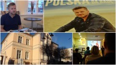 Spotkanie autorskie z Jakubem Poradą w Malborku. Tanie podróżowanie: bez luksusów, ale z satysfakcją - 24.03.2017