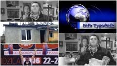 Najważniejsze i najciekawsze wydarzenia minionego tygodnia. Info Tygodnik w nowej formule. Malbork - Sztum - Nowy Dwór Gdański – 01.04.2017