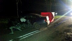 Kierowca zginął na drodze Susz – Dzierzgoń. 29-latka nie udało się uratować... - 09.04.2017