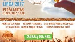 Zapraszamy XIX Mistrzostw Świata w Poławianiu Bursztynu na plaży w Jantarze - 14-15.07.2017