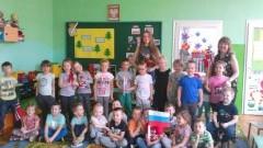 Malbork. Goście z Rosji i Norwegii w Przedszkolu nr 8 - 12-13.04.2017