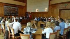 Zapraszamy na III sesję Młodzieżowej Rady Miasta Malborka - 26.04.2017