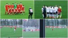 Cały mecz Polska-Norwegia. Turniej UEFA U-16 Development w Malborku – 15.04.2017
