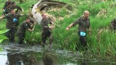 """Szlakiem historii ziem nad Zalewem Wiślanym. """"Graniczna 9"""" odbędzie się 20 maja w podbraniewskim lesie."""