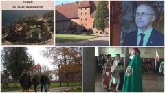 Wiceminister Jarosław Sellin ogłosił – zamek w Sztumie oddziałem Muzeum Zamkowego w Malborku – 25.04.2017
