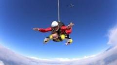 Zaczął się sezon na skoki spadochronowe. Skocz i Ty!