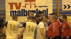Pewne miejsce w pierwszej czwórce. Polski Cukier Pomezania Malbork - GKS Żukowo - 31:21 (14:11) - 27.04.2017