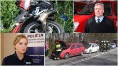 Zaginęła, czy uciekła z domu? Śmiertelny wypadek, kolizja trzech aut. Malborscy mundurowi podsumowali majowy weekend. - 04.05.2017 (aktualizacja)