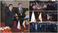 Malbork: Podpisanie umowy partnerskiej z Kilkenny – 01.05.2017