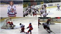 Wychowanek UKS Bombek SP3 Malbork wicemistrzem Polski w hokeju na lodzie - 18-23.04.2017
