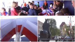 Malbork: Dzień Flagi Rzeczpospolitej Polskiej – 02.05.2017