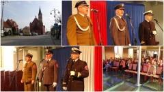 Koncert Pieśni Wojskowej w ramach obchodów zakończenia II Wojny Światowej w Nowym Stawie - 06.05.2017
