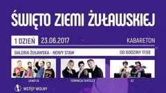 Nowy Staw. Zapraszamy na Święto Ziemi Żuławskiej - 23-25.06.2017