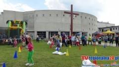 Zapraszamy na Parafialny Festyn z okazji Dnia Dziecka w Malborku, czyli święto naszych pociech - 03.06.2017