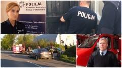 We trzech pobili i okradli mężczyznę. Kolizja dwóch Audi. Weekendowy raport malborskich służb mundurowych - 15.05.2017