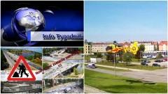 Najważniejsze i najciekawsze wydarzenia minionego tygodnia. Info Tygodnik w nowej formule. Malbork - Sztum - Nowy Dwór Gdański –20.05.2017