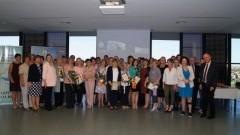 Malbork. Wręczono odznaczenia i wyróżnienia pielęgniarkom oraz położnym - 22.05.2017