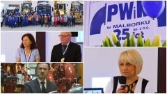 Jubileusz 25- lecia PWiK w Malborku. Zobacz jak zmieniała się miejska spółka – 19.05.2017
