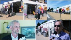 """Krynica Morska: Złośliwość czy poprawa estetyki? """"Bareizm"""" w czystej postaci za publiczne pieniądze – 24.05.2017"""