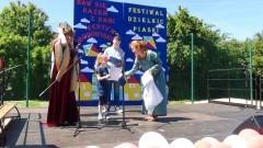 Malborski Festiwal Dzielnic 2017. Mieszkańcy miasta spotkali się na Piaskach - 27.05.2017