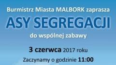 Malbork. Zapraszamy na piknik ekologiczny - 03.06.2017