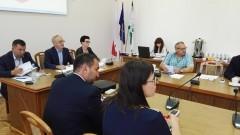 Zmiany w budżecie miasta i gminy na 2017 rok. XXXVII sesja Rady Miejskiej w Nowym Stawie - 31.05.2017
