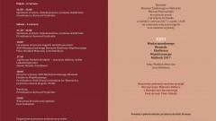 Zapraszamy na XXVI Międzynarodowe Biennale Ekslibrisu Współczesnego w Muzeum Zamkowym w Malborku – 03.06.2017