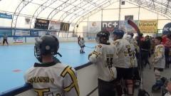 Letnia alternatywa łyżew. Międzynarodowy turniej hokeja na rolkach w Malborku - 03.06.2017