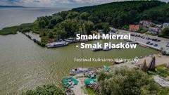 """Krynica Morska Piaski. Zapraszamy na Festiwal Kulinarno-Historyczny """"Smaki Mierzei - Smak Piasków"""" - 15-16.07.2017"""