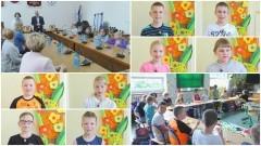 Dzieci z polskiej szkoły na Litwie z wizytą w Nowym Stawie – 07-11.06.2017