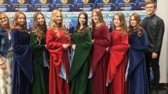 Grand Prix i III miejsce dla Balbin na Międzynarodowym Festiwalu Gdynia OPEN 2017 - 18.06.2017