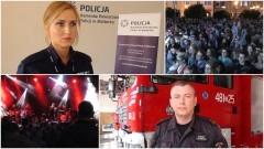 Dni Malborka przebiegły spokojnie. Weekendowy raport służb mundurowych – 19.06.2017