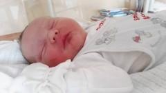 Marcel, witaj na świecie w Powiatowym Centrum Zdrowia Sp. z.o.o. w Malborku! - 21.06.2017