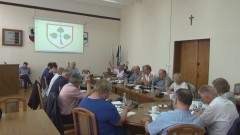 XXXIX sesja Rady Miejskiej w Nowym Stawie. Uchwalono budżet z bezpiecznym deficytem – 29.06.2017