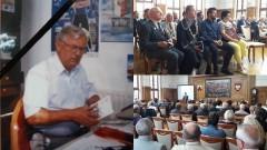 """Śp. Stanisław Partyka uhonorowany tytułem """"Zasłużony dla Miasta Malborka"""" – 30.06.2017"""