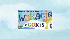 """Stare Pole. """"Nuda nie ma szans!"""" - Spędź wakacje z GOKiS - 03.07.2017"""