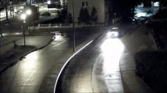 Nocny rajd BMW zakończony wysokim mandatem - 23-24.06.2017