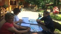 Malbork : Wspólne kontrole miejsc wypoczynku dzieci - 11.07.2017