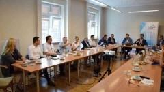 Malbork : Spotkanie Rady Gospodarczej - 06.07.2017