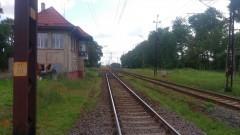 Ukradli 240 metrów sieci trakcyjnej w Starym Polu - 18.07.2017