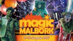 Magic Malbork 2017. Zobacz co w programie