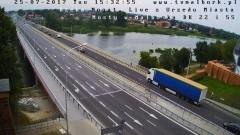 Zaproszenie na uroczyste zakończenie inwestycji budowy mostu w Malborku - 31.07.2017