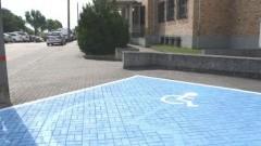 """Malbork : """"Niebieska koperta"""" - wyłącznie dla osób niepełnosprawnych! - 27.07.2017"""