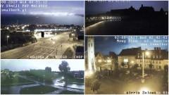 Powiat malborski: Nawałnica przeszła przez Żuławy. Wiatrołomy i połamane konary blokowały drogi. Zobacz nagranie z kamer pogodowych – 01/02.08.2017
