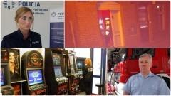 Służby walczą z salonami gier: w większości są nielegalne, ale nie znikają. Weekendowy raport malborskich służb mundurowych – 07.08.2017