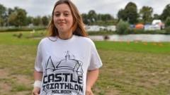 Malbork : Zostań wolontariuszem podczas Castle Triathlon Malbork 2017 - 02-03.09.2017