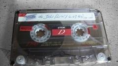 Love story z zaginionej taśmy magnetofonowej - Niesamowite znalezisko w altance ogrodowej! Autor listów poszukiwany! - 10.08.2017
