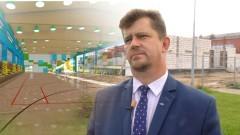 Malbork: Sala gimnastyczna będzie kosztowała 5,6 miliona. Budowa potrwa jeszcze rok – 16.08.2017