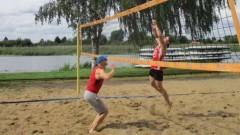 Malbork : Komunikat po piątym turnieju w ramach Grand Prix Malborka w Piłce Siatkowej Plażowej - 20.08.2017